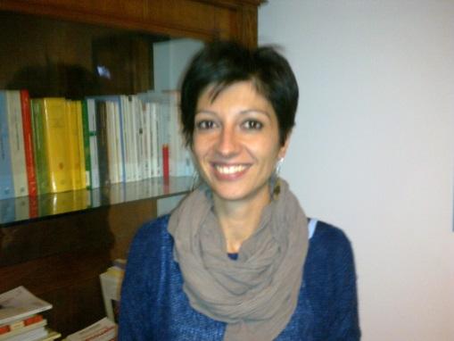 D.ssa Elga Mazzoleni