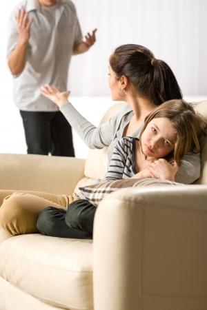 supporto ai genitori in crisi